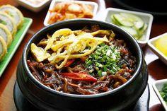 Deal ăn uống: Đồ Ăn Hàn Quốc Cho 3-4 Người - Giao Tận Nhà - Giảm...