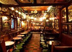 The Duke of York Pub, Donegall Square, Belfast