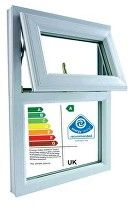 supply only upvc windows double glazed a rated Budgetupvc Www.budgetupvc.co.uk
