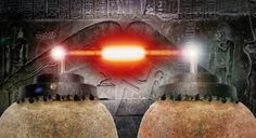 数千年前古埃及人就有电和电池! 组图 - https://breakgfw.com/201611/15156.html