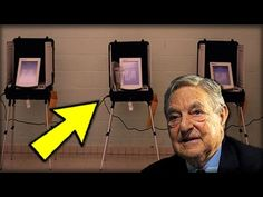 URGENT: THOUSANDS OF AMERICANS TAKE A STAND AGAINST SOROS' RIGGED ELECTION FOR HILLARY CLINTON – YouTube   worldwarcouncil