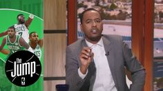 Boston Celtics' defense is 'for real' after team's 13th-straight win | The Jump | ESPN - USANEWS.CA