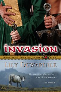 Book 1, Pendyffryn: The Conquerors, Invasion