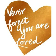 ''Never Forget'' Heart Canvas Wall Art ($65) ❤ liked on Polyvore featuring home, home decor, wall art, text, quotes, phrase, saying, heart home decor, modern home accessories ve canvas wall art