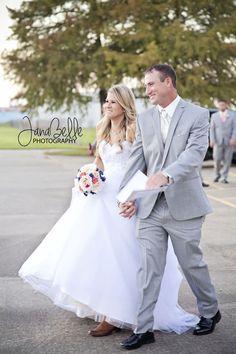 Wedding Day Photography Smiles