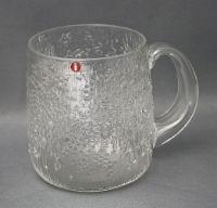 Design Tapio Wirkkala, Height 10 cm, diameter cm, weight 268 g. Marimekko, Finland, Beer, Ceramics, Mugs, Tableware, Modernism, Design, Beautiful Things