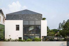Galería de Casa cubo blanco / MM++ architects - 35
