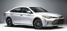 2016 Toyota Avalon      Consumers looking for premium luxury can delve deeper into the reinvigorated 2016 Toyota Avalon design with new model research on the Allan Nott Toyota website. Source     Allan Nott Toyota