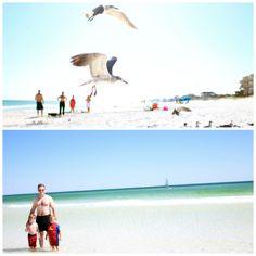 Destin, FL, Best beach in FL, emerald coast