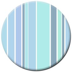 M067 Magoo Retro Blue Stripes COSMETIC MIRROR with luxury gift pouch.: Amazon.co.uk: Beauty.  http://magoomirrors.co.uk/