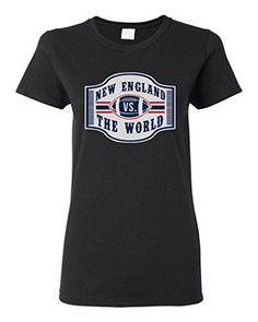 New England Patriots vs The World T - Shirt