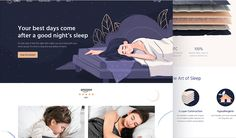 The article unveils the creative process on branding and website design for GNO Wellbeing, the company producing weighted blankets: Web Design, Logo Design, Graphic Design, Greater Good, Weighted Blanket, Good Night Sleep, Case Study, Ecommerce, Blankets