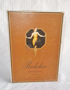 30's 40's Vintage Art Deco Advertising by MyVintageHatShop on Etsy