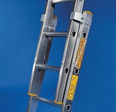 The Titan Trade 2 Section Push Up Extension Ladder Laddersalesdirect