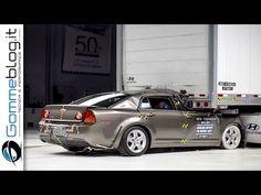 Ölümcül kazalar testi | Araba Teknik Bilgi