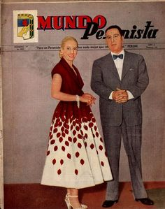 Eva é Juan Perón. Mundo Peronista #14. Hollywood Star, Golden Age Of Hollywood, Powerful Women, Queen, No Time For Me, Movie Stars, Style Icons, Preppy, Ball Gowns