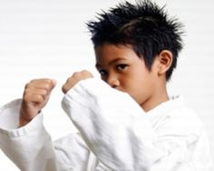 Hornsby Kids Kung Fu