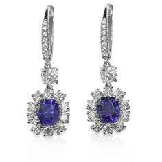 Adaptable 2017 New Earrings For Aretes Largos Baroque Big Long Earrings For Women Pendantes Christmas Drop Dangling Crystal Earrings Furniture