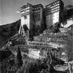 Δείτε τις 155 φωτογραφίες απ' όλη την Ελλάδα, που μπορέσαμε να συλλέξουμε και να σας παρουσιάσουμε | GREEK WORLD MEDIA-Fred Boissonnas-Άγιο Όρος,1928