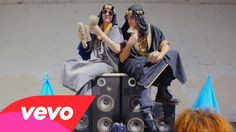 Dillon Francis, DJ Snake - Get Low