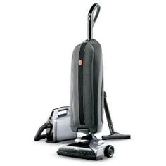 This Hoover Platinum Collection lightweight bagged upright features WindTunnel Technology and includes a portable canister vacuum. Best Vacuum For Carpet, Best Carpet, Lightweight Vacuum, Canister Vacuum, Carpet Cleaners, Cleaning Solutions, Canisters, Upright Vacuum
