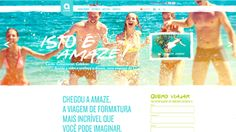 30 Awesome Travel Related Web Designs for your Inspiration