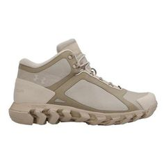 Under Armour MenÕs TAC Mid GTX Boots, Desert Sand * Wow! I love this. Check it out now! : Snow boots