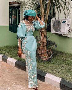 63 Edition Of - New week Trendy Aso ebi style Lace & African Print Outfits for Sept Week African Prom Dresses, Latest African Fashion Dresses, African Print Fashion, Africa Fashion, Latest Fashion, African Attire, African Wear, African Dress, African Women
