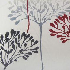 Liberty Vanilla Curtain Fabric £10.99