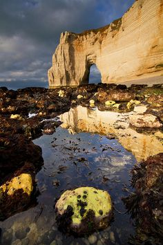 ✮ Haute-Normandie Seascape - France