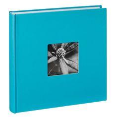 Hama Jumbo Fotoalbum 30 x 30 cm, 100 Seiten, Fotobuch Album »Photobuch zum Einkleben« im Universal Online Shop