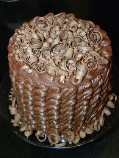 Death by chocolate cake recipes