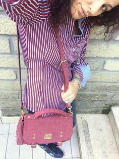 outfit Lucy bag