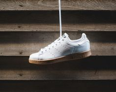 The good folks over at Adidas are back! Today they return with a classic rendition of the adidas Originals Stan Smith. Check them out right here! #cartonmagazine