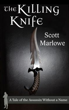 The Killing Knife is a compilation of the first three Assassin Without a Name stories and is available at all major online retailers.