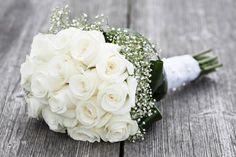 Carnet d'inspiration : le bouquet de roses - J'ai dit oui