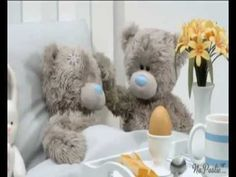 Eugene - We Are One Heart (Teddy Bear Video) - YouTube