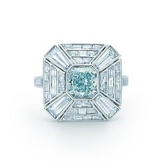 Tiffany's Great Gatsby Collection.