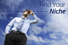 Find Your #Niche to Uncover More #RealEstate Business!