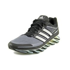 312f3945a3d Adidas Springblade Men US 11 Black Running Shoe UK 10.5