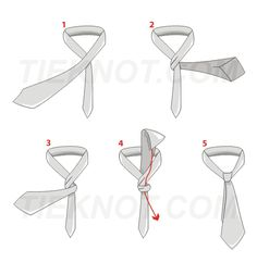 Tying a tie Half Windsor, Windsor Knot, Ways To Tie Shoelaces, Nudo Simple, Four In Hand Knot, Tie A Necktie, Style Masculin, Suit Shoes, Retro Mode