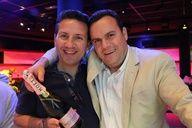 Juando y J Carlos