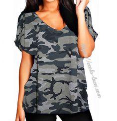 Generous Colored T-shirt – Ecolo.luca T Shirts For Women f65846c128b
