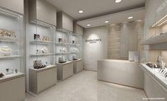 BmbDecorline :: Arredamento gioiellerie