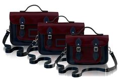 The Cambridge Satchel Company 'Downing' Collection | F.TAPE | Fashion Directory