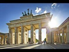 Berlin , Allemagne - Tour de ville ( Ultra 4K ) - YouTube https://youtu.be/C10cmiOH0mo #berlin #deutschland #urlaub #ttot #germany #travel