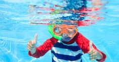 Scientists confirm worst fears about pee in pools