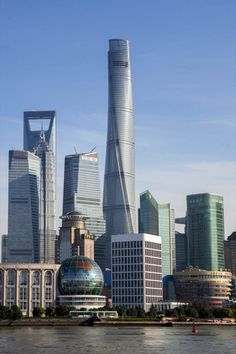 These Are the World's 25 Tallest Buildings | ArchDaily