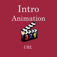 Intro Animation - URL - http://videogalleria.net/downloads/intro-animation-url/