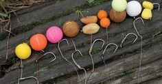 10 hookbait attachments you need to know